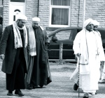 Habib Assim bin Yahya - Medina