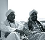 Habib Assim and Habib Omar
